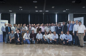 EASA Region 9 Kongress in Valencia